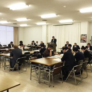 「小名浜スタンプクラブ」平成28年度第14期定時総会を開催いたしました。