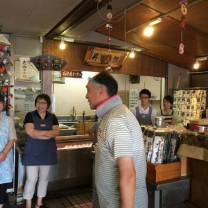 スタクラ女子会主催の料理教室を開催しました^^