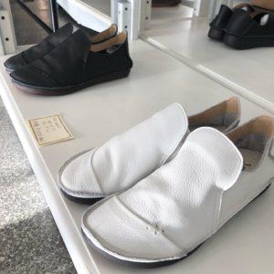 D'knotの革靴