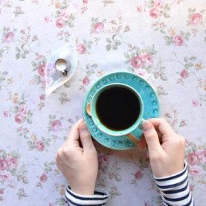 フリーペーパー6月号【おいしいコーヒーのお店特集】を発行しました。