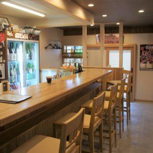 いわき市【泉駅近】でこだわりの海産物が味わえるお店|酒縁てる
