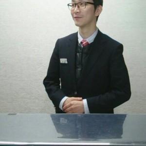 蓬人館 菊屋 祐介さん