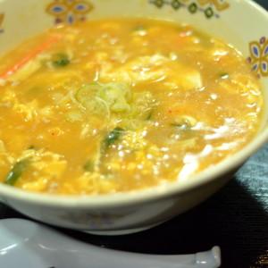 塩スーラー麺