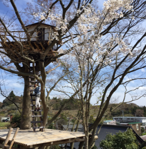 """H30/4/22(日) """"いわき万本桜 春祭2018"""""""