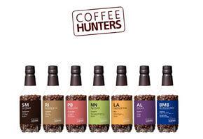 ▶︎▶︎【COFFEE HUNTERS(コーヒーハンターズ)】