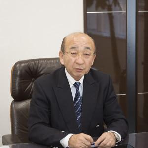 太陽自動車株式会社 小野圭一代表取締役社長