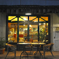 Uluru いわき市小名浜のカフェ