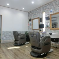 hair create MOB|植田の理容室