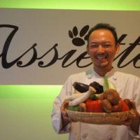洋風創作料理 Assiette(アシェット)