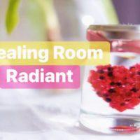 ヒーリングルーム Radiant~ラディアント~|いわき市泉にある自宅サロン