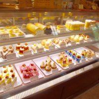 cafe konditorei kaika |いわき市鹿島のケーキ屋さん