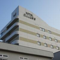 ホテルアクセス|いわき市植田のビジネスホテル
