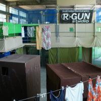 R-GUNstudio | いわき市小名浜のサバイバルゲームフィールド