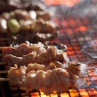 酒味処 利休(りきゅう)|いわき市小名浜の炭火焼 居酒屋