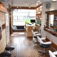 いわき市平の美容室|air works hair life
