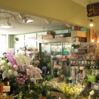 いわき市小名浜のフラワーショップ|花季屋