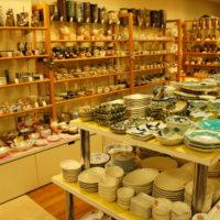 陶器専門店 くにい陶苑