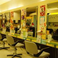 エルモア美容室 小名浜店
