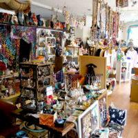 エスニック系雑貨・衣料品のShanti(シャンティ)|いわき市植田にある雑貨屋
