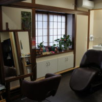 いわき市佐糠町の美容室|糸