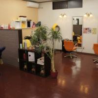 FAMILY SALON AQUA|いわき市平の理容室