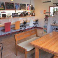 cafe SHUCROOM|いわき市湯本町のカフェ