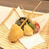 壮家(souya)|いわき市平の串揚げ・天ぷらダイニング居酒屋