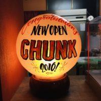 酒のちつまみ時々中華家 CHUNK(チャンク)|いわき市泉にある居酒屋