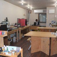 ファブ施設 ATOM BIT(アトムビット)いわき市平のDIY・自分だけのオリジナルモノ作りのお店