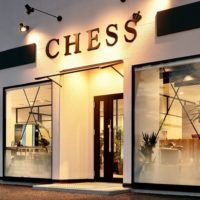 CHESS|いわき市泉の美容室