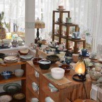 陶 和樂 | いわき市平の和陶器・生活雑貨店